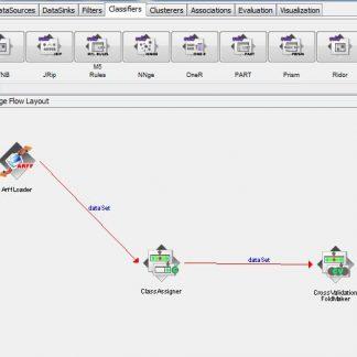 پروژه داده کاوی با weka, دانلود پروژه داده کاوی با weka,طبقه بندی با وکا, طبقه بندی با weka, پیش بینی نتایج بازی DOTA2 در وکا, الگوریتم طبقه بند درخت تصمیم LAD, الگوریتم درخت تصمیم LAD در وکا, پروژه پیش بینی نتایج بازی DOTA2 با الگوریتم درخت تصمیم LAD, پروژه پیش بینی نتایج بازی DOTA2 در weka, مدلسازی الگوریتم درخت تصمیم LAD در weka, پیاده سازی پیش بینی نتایج بازی DOTA2 با الگوریتم درخت تصمیم LAD, وکا,پروژه وکا, دانلود پروژه وکا, پروژه داده کاوی با وکا, دانلود پروژه داده کاوی با وکا, وکا,پروژه weka, دانلود پروژه weka