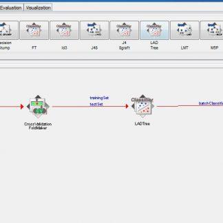 پروژه داده کاوی با weka, دانلود پروژه داده کاوی با weka,طبقه بندی با وکا, طبقه بندی با weka, تشخیص صورت راننده در وکا, الگوریتم طبقه بند درخت تصمیم LAD, الگوریتم درخت تصمیم LAD در وکا, پروژه تشخیص صورت راننده با الگوریتم درخت تصمیم LAD, پروژه تشخیص صورت راننده در weka, مدلسازی الگوریتم درخت تصمیم LAD در weka, پیاده سازی تشخیص صورت راننده با الگوریتم درخت تصمیم LAD, وکا,پروژه وکا, دانلود پروژه وکا, پروژه داده کاوی با وکا, دانلود پروژه داده کاوی با وکا, وکا,پروژه weka, دانلود پروژه weka