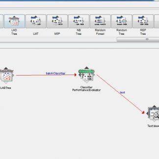 پروژه داده کاوی با weka, دانلود پروژه داده کاوی با weka,طبقه بندی با وکا, طبقه بندی با weka, تشخیص اکوکاردیوگرام در وکا, الگوریتم طبقه بند درخت تصمیم LAD, الگوریتم درخت تصمیم LAD در وکا, پروژه تشخیص اکوکاردیوگرام با الگوریتم درخت تصمیم LAD, پروژه تشخیص اکوکاردیوگرام در weka, مدلسازی الگوریتم درخت تصمیم LAD در weka, پیاده سازی تشخیص اکوکاردیوگرام با الگوریتم درخت تصمیم LAD, وکا,پروژه وکا, دانلود پروژه وکا, پروژه داده کاوی با وکا, دانلود پروژه داده کاوی با وکا, وکا,پروژه weka, دانلود پروژه weka