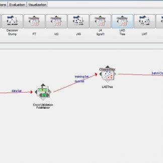 پروژه داده کاوی با weka, دانلود پروژه داده کاوی با weka,طبقه بندی با وکا, طبقه بندی با weka, پیش بینی بهره وری انرژی در وکا, الگوریتم طبقه بند درخت تصمیم LAD, الگوریتم درخت تصمیم LAD در وکا, پروژه پیش بینی بهره وری انرژی با الگوریتم درخت تصمیم LAD, پروژه پیش بینی بهره وری انرژی در weka, مدلسازی الگوریتم درخت تصمیم LAD در weka, پیاده سازی پیش بینی بهره وری انرژی با الگوریتم درخت تصمیم LAD, وکا,پروژه وکا, دانلود پروژه وکا, پروژه داده کاوی با وکا, دانلود پروژه داده کاوی با وکا, وکا,پروژه weka, دانلود پروژه weka