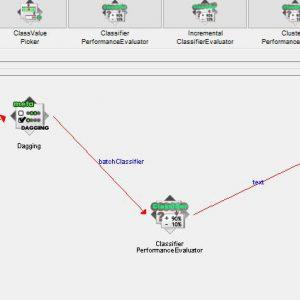 پروژه طبقه بندی لرزه خیزی با استفاده از الگوریتم داگینگ (DOGGING) در وکا