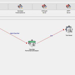 پروژه طبقه بندی جداسازی فاز حرکات با استفاده از الگوریتم IBK در وکا