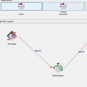 پروژه تشخیص دستور زبان حالات چهره با استفاده از الگوریتم IBK در وکا