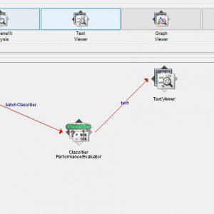 پروژه طبقه بندی قارچ با استفاده از الگوریتم داگینگ (DOGGING) در وکا