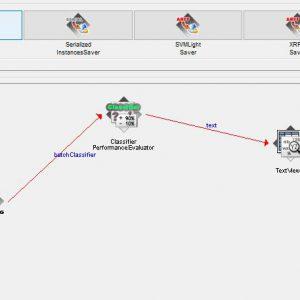 پروژه طبقه بندی سخنرانی پارکینسون با استفاده از الگوریتم داگینگ (DOGGING) در وکا