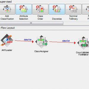 پروژه طبقه بندی اطلاعات کیفی ورشکستگی با استفاده از الگوریتم درخت تصمیم ای دی (AD TREE) در وکا