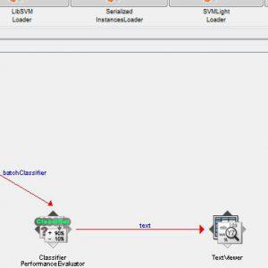 پروژه طبقه بندی اطلاعات بازاریابی بانک با استفاده از الگوریتم آدابوست (ADABOOST) در وکا
