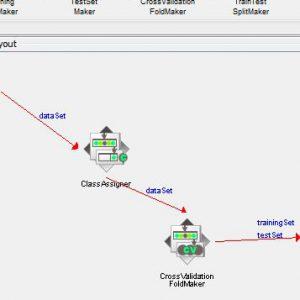 پروژه طبقه بندی اسب کولیک با استفاده از الگوریتم آدابوست (ADABOOST) در وکا
