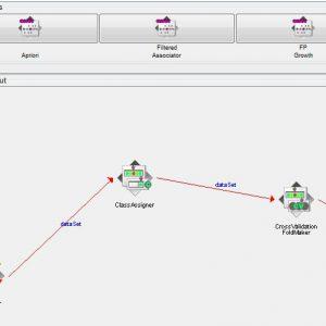 پروژه طبقه بندی مجموعه داده های کیفیت شراب با استفاده از الگوریتم آدابوست (ADABOOST) در وکا