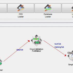 پروژه طبقه بندی سنسور گاز در زیر مخلوط گاز پویا با استفاده از الگوریتم درخت تصمیم کارت (CART) در وکا