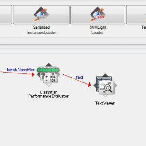 پروژه طبقه بندی سنسورهای گاز برای نظارت بر فعالیت های خانه با استفاده از الگوریتم درخت تصمیم ای دی (AD TREE) در وکا