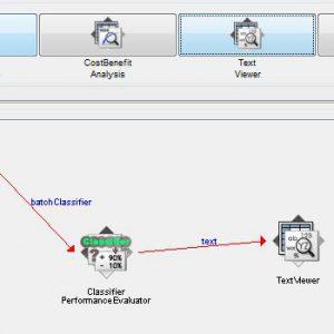 پروژه طبقه بندی اطلاعات بازاریابی بانک با استفاده از الگوریتم درخت تصمیم کارت (CART) در وکا