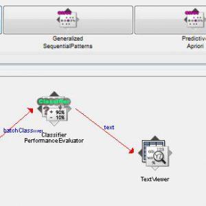 پروژه طبقه بندی مجموعه اطلاعات دیابتی سرخپوستان PIMA با استفاده از الگوریتم درخت تصمیم ای دی (AD TREE) در وکا