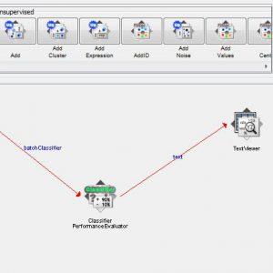 پروژه طبقه بندی مجموعه داده های قلب SPECT با استفاده از الگوریتم بگینگ (BAGGING) در وکا