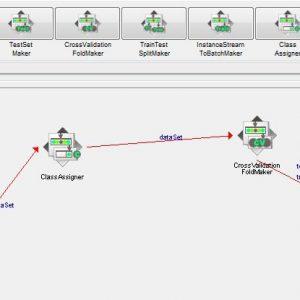 پروژه طبقه بندی مجموعه داده های قلب STATLOG با استفاده از الگوریتم بگینگ (BAGGING) در وکا