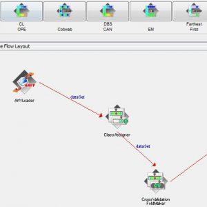 پروژه طبقه بندی مجموعه اطلاعات شبکه فیشینگ با استفاده از الگوریتم بگینگ (BAGGING) در وکا
