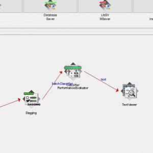 پروژه تشخیص بیماری مزمن کلیوی با استفاده از الگوریتم داگینگ (DOGGING) در وکا