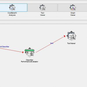 پروژه تشخیص پایه ارتباطی با استفاده از الگوریتم داگینگ (DOGGING) در وکا