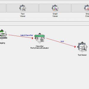 پروژه طبقه بندی جداسازی فاز حرکات با استفاده از الگوریتم داگینگ (DOGGING) در وکا