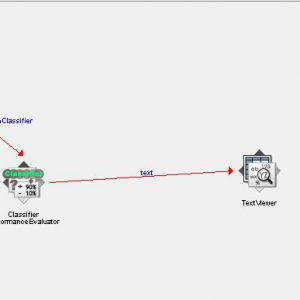 پروژه طبقه بندی مهد کودک با استفاده از الگوریتم شبکه های بیزین (BEYESNET) در وکا
