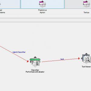 پروژه طبقه بندی SECOM با استفاده از الگوریتم جی ۴۸ (J48) در وکا