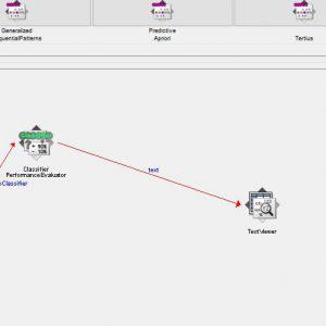 پروژه طبقه بندی مجموعه داده WILT با استفاده از الگوریتم جی ۴۸ (J48) در وکا