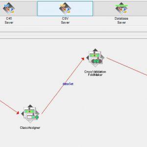 پروژه طبقه بندی BUZZ در شبکه های اجتماعی با استفاده از الگوریتم J48 در وکا