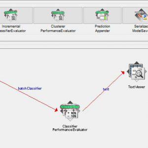 پروژه طبقه بندی تصاویر فونت شخصیت با استفاده از الگوریتم جی ۴۸ (J48) در وکا