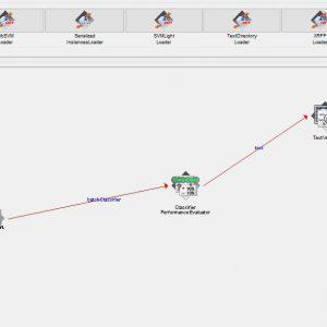 پروژه پیش بینی نتایج بازی DOTA2 با استفاده از الگوریتم ال دابلیو ال (LWL) در وکا