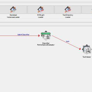 پروژه طبقه بندی سنسورهای گاز برای نظارت بر فعالیت های خانه با استفاده از الگوریتم جی ۴۸ (J48) در وکا