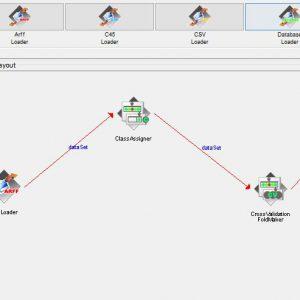 پروژه تشخیص ژن سرطان RNA-SEQ با استفاده از الگوریتم جی ۴۸ (J48) در وکا