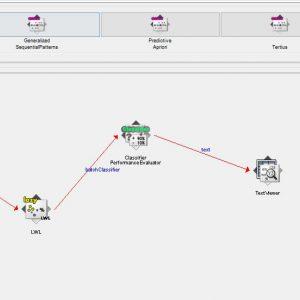 پروژه طبقه بندیNOMAOبا استفاده از الگوریتم LWL در وکا