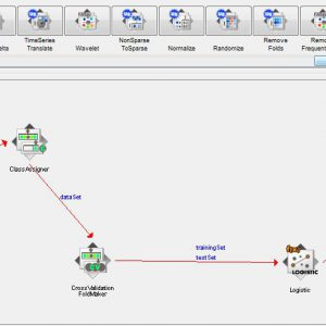 پروژه پیش بینی نتایج بازی DOTA2 با استفاده از الگوریتم لوجستیک (LOGESTIC) در وکا